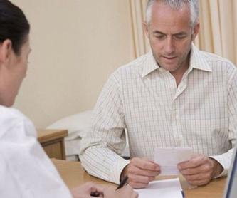 Impotencia: Tratamientos de Doctor Portocarrero