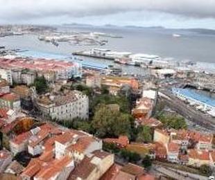 La Xunta recorta la intervención de Patrimonio en la rehabilitación de viviendas