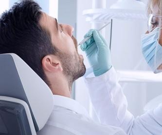 Endodoncia: Especialidades de Clínica Dental Larumbe y Jiménez