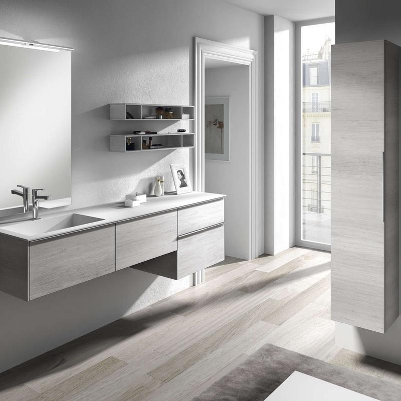 Mobiliario: Productos y servicios de Saneamientos Lema