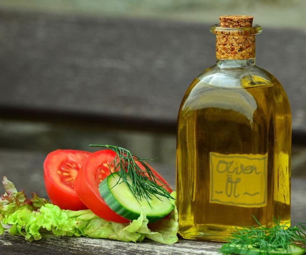 Cinco beneficios de la dieta mediterránea