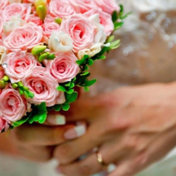 ¿Conoces el origen del ramo de novia?