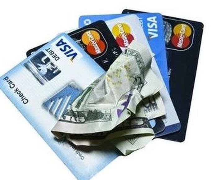 BANCARIO - Crédito al consumo
