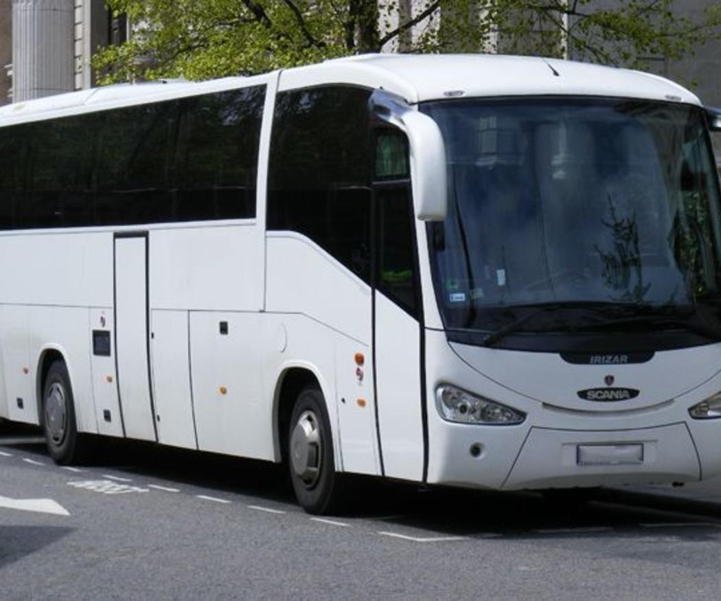 Transporte por carretera y seguridad de los autobuses