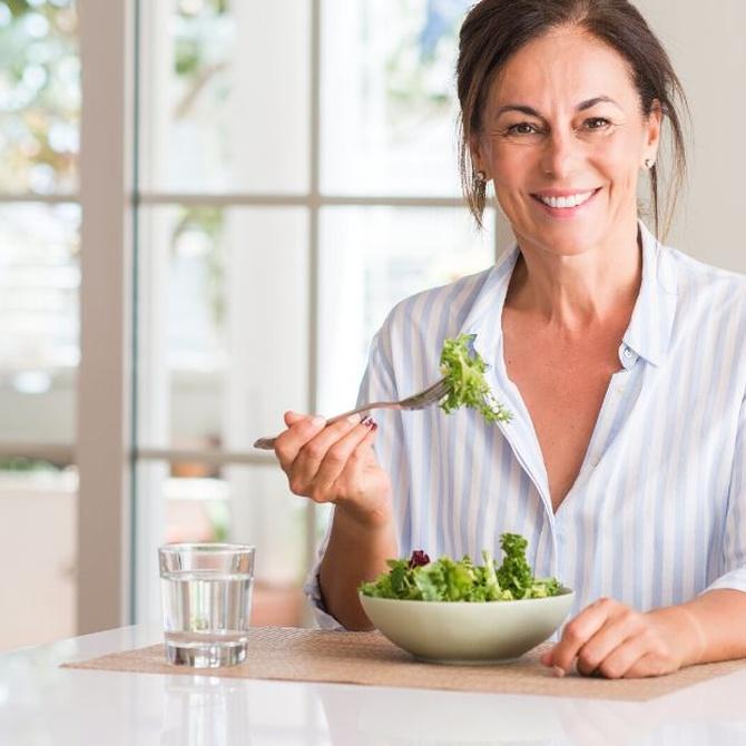 Alimentación necesaria para tu salud dental