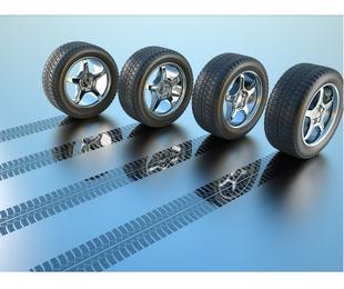 Calidad y precios de neumáticos