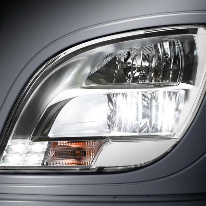Iluminación (Valeo - Hella - Magneti Marelli - Rinder - Depo): Servicios de Carreras