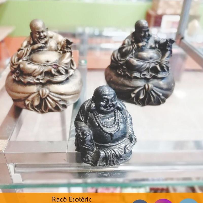 Budas: Cursos y productos de Racó Esoteric Font de mi Salut