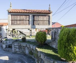 Restaurante O Largo da Costa en Castrelos,Vigo