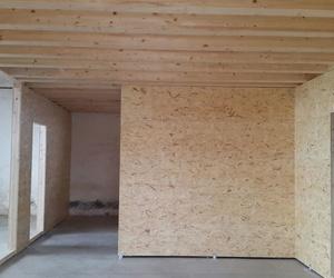 Rehabilitaciones de cubiertas y entreplantas en madera Vitoria