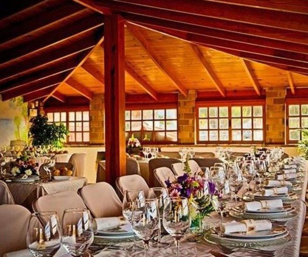 Ahora puedes celebrar una boda de lujo a buen precio