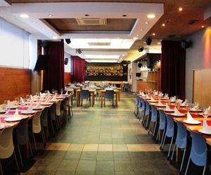 Restaurante para bodas en Elgoibar