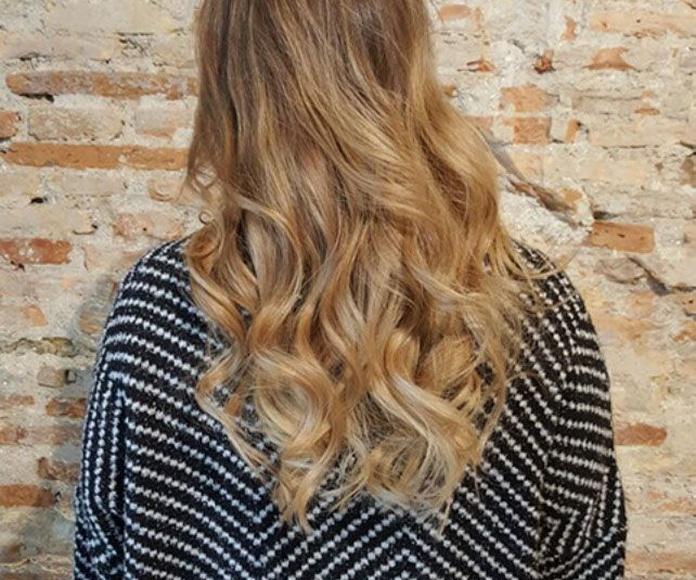 Peluquería femenina: Servicios de María Rodríguez Hair & Beauty