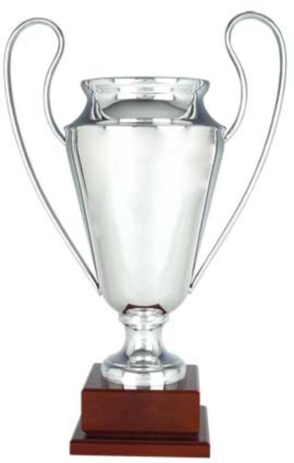 Copa tipo Champions modelo 3005