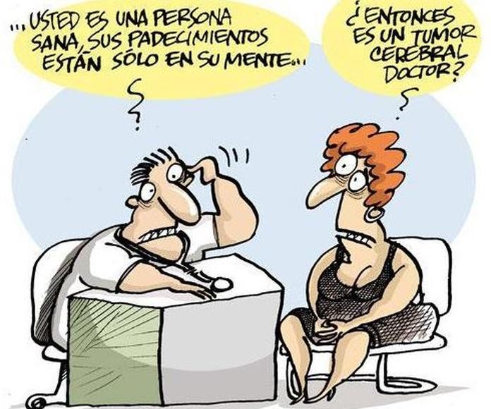 Hipocondria