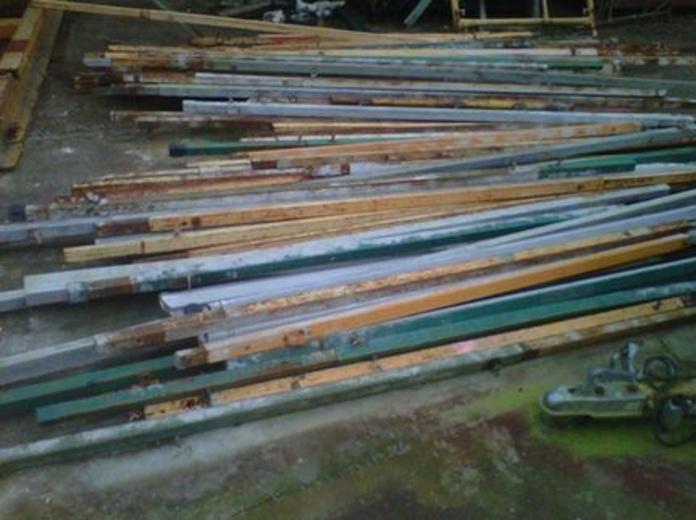 Mira: Servicios de Hnos. López Materiales de Construcción
