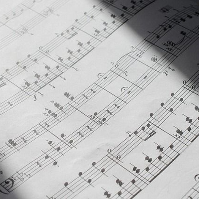 Mozart, un genio musical