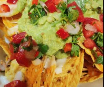 Tacos dorados (3): Carta de Taquería El Mariachi