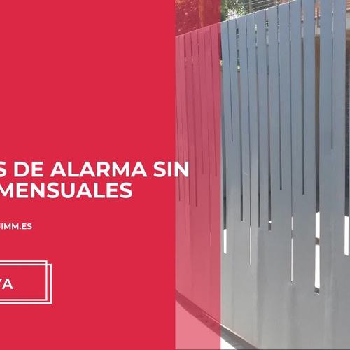 Motores para puertas automáticas en Girona: Automatismes Jimm