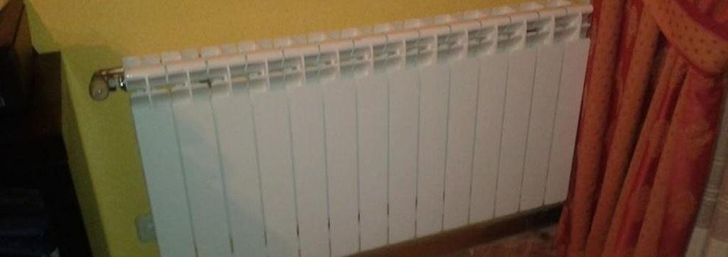 Instalación de calderas en Parla | Saneamientos Yagüe Instalaciones