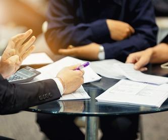 Contencioso Administrativo: Servicios de Berbel y Ruíz Abogados
