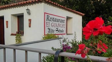 Restaurantes recomendados en Masca