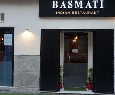 Carta Basmati India Restaurant