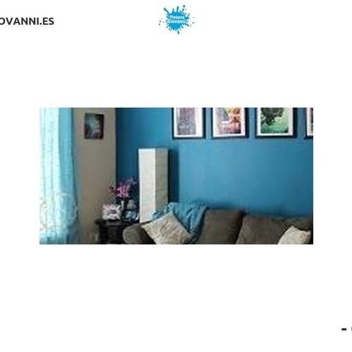 Empresa de pintura en Madrid | Pinturas Giovanni