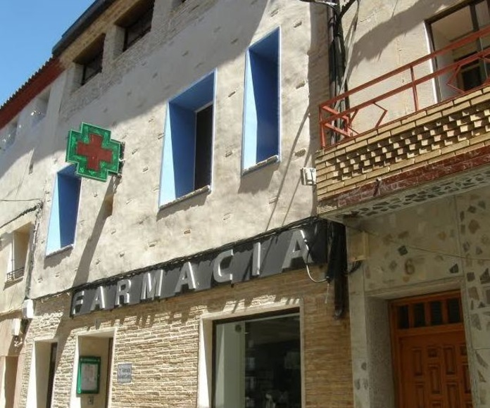 Farmacia Rafael Sancho