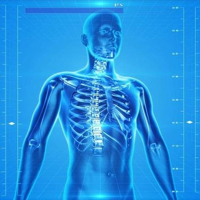 ¿Qué es una densitometría ósea?