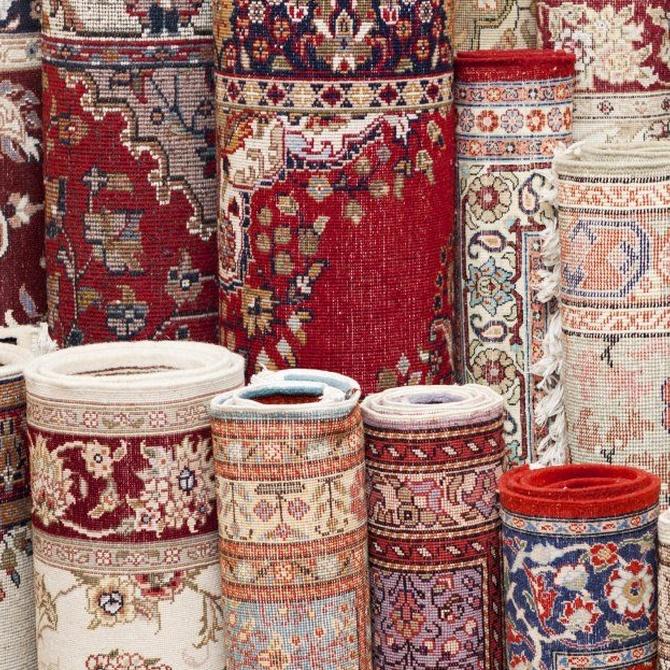 Aporta calidez a tu casa con nuestras alfombras