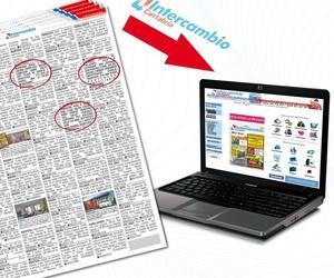 Tus anuncios en negrita, repetición automática o foto-anuncios también los publicamos en la web