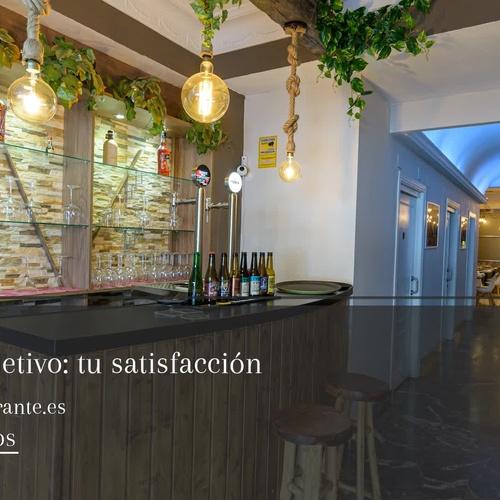 Menú del día en Valencia: Vera Restaurante