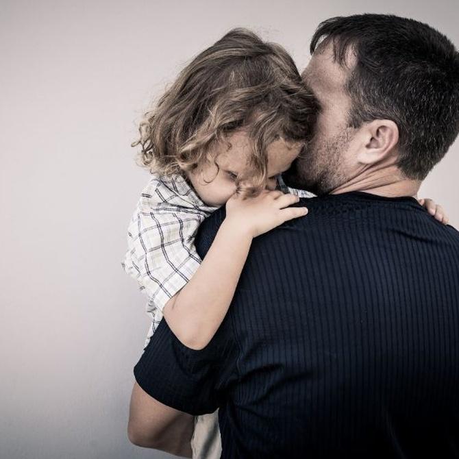 ¿Cuándo pasa el miedo de un niño a considerarse una fobia?