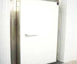 Puerta Cortafuegos Frigorífica Farem Frozen