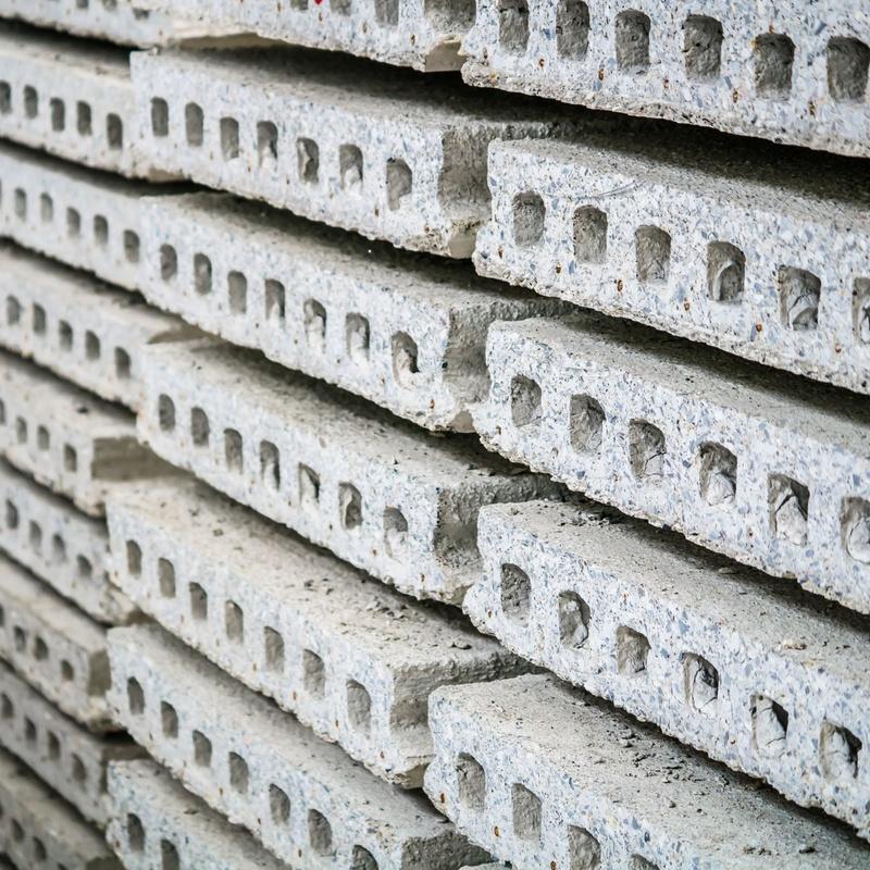 Pavimentos y revestimentos: Productos de Materiales del Cos