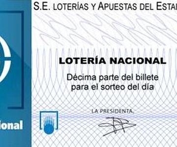 Lotería por terminal