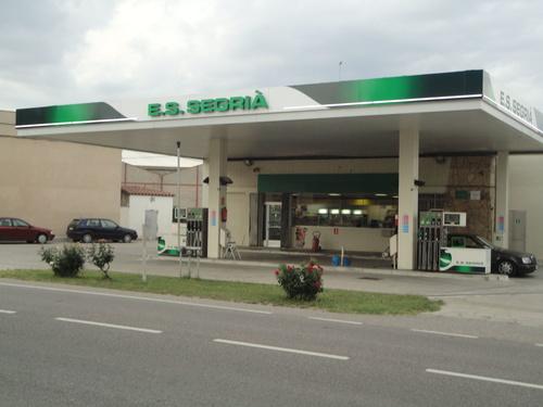 Fotos de Gasóleo en  | Estació de Servei Segrià
