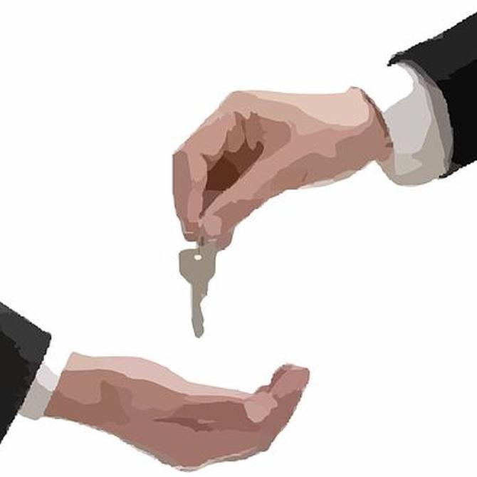 El notario en los procesos de compraventa