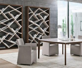 Mobiliario de oficina: Nuestros productos de Office Gandía