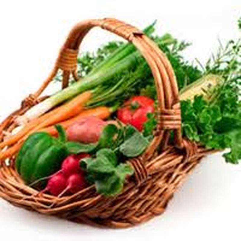 Alimentación: Productos de Tawara