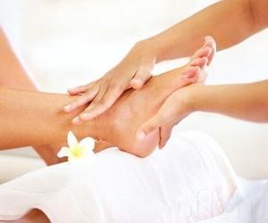 Estética de los pies