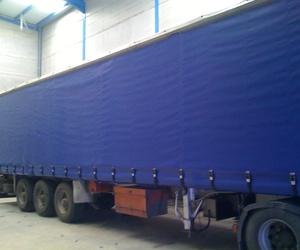 Lonas para camiones