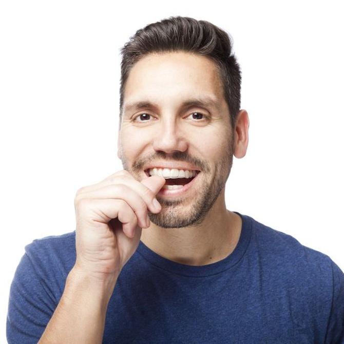 Férulas dentales para distintos problemas (I)