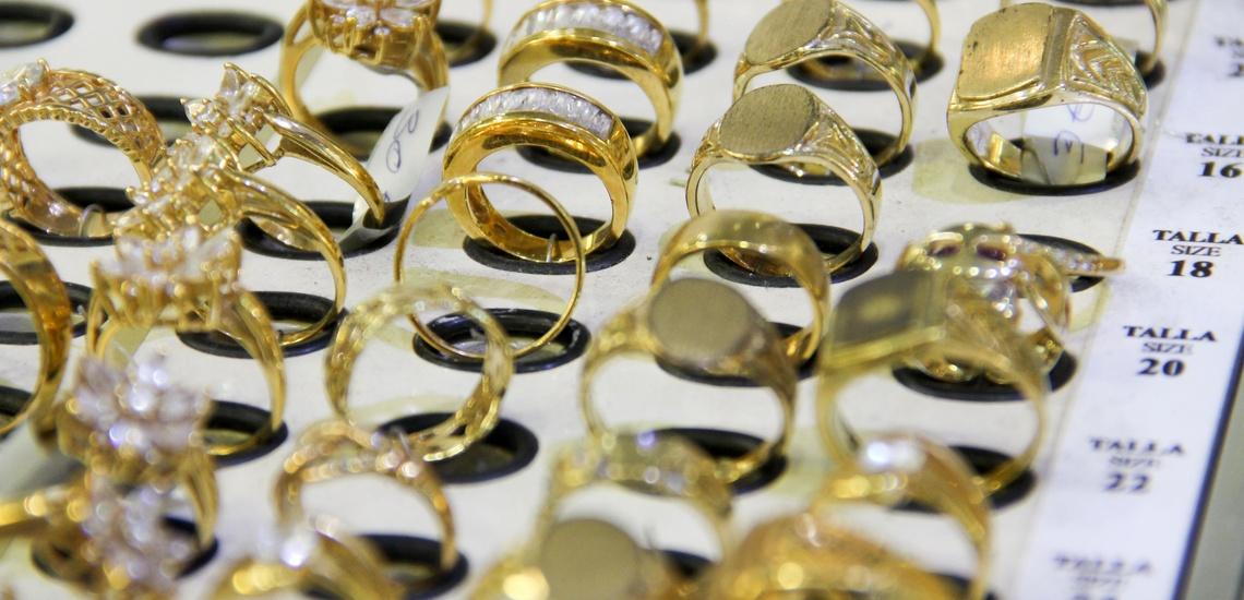 Empeñar joyas en Alcalá de Henares de forma rápida