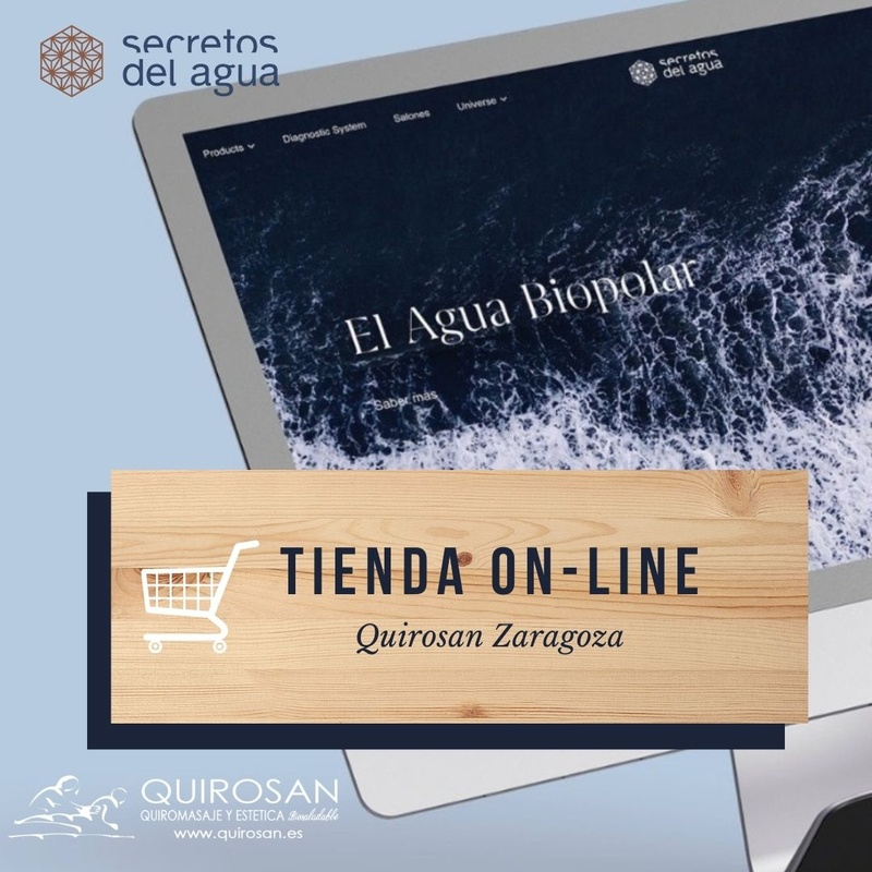 Tienda ON-LINE: Productos de Quirosan