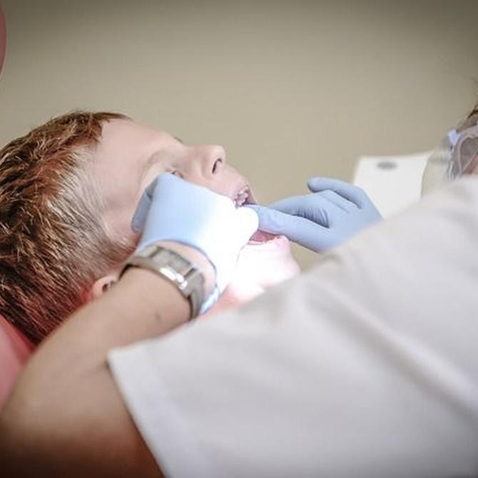 Consejos para que los niños no tengan miedo al dentista