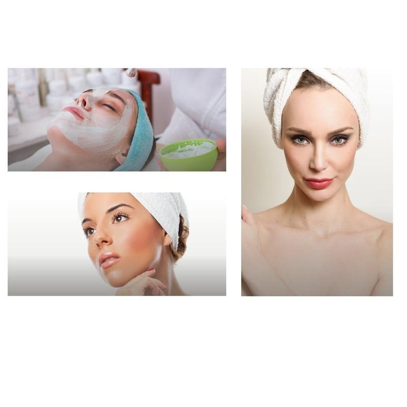 Tratamientos faciales Higiene Basic: Tratamientos de Equilibra Estética Avanzada