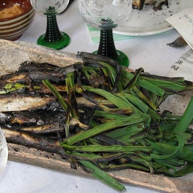 Los mejores platos tradicionales de la cocina catalana