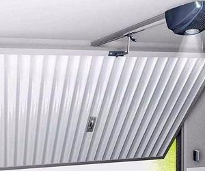 Instalacion de puertas de garaje asturias